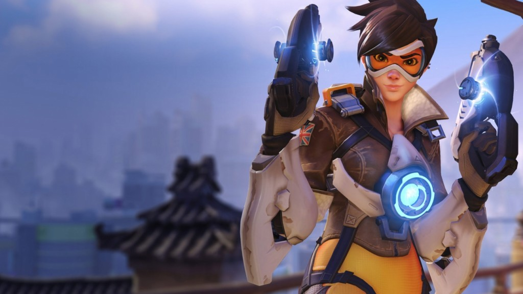 overwatch competitive mode changes