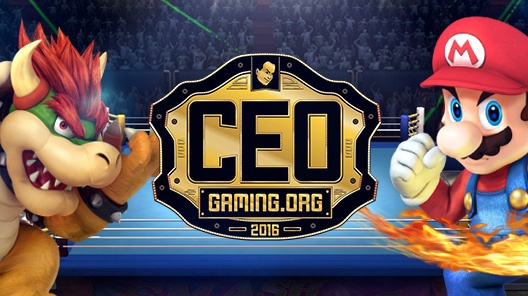 CEO Dreamland Smash Event Coming
