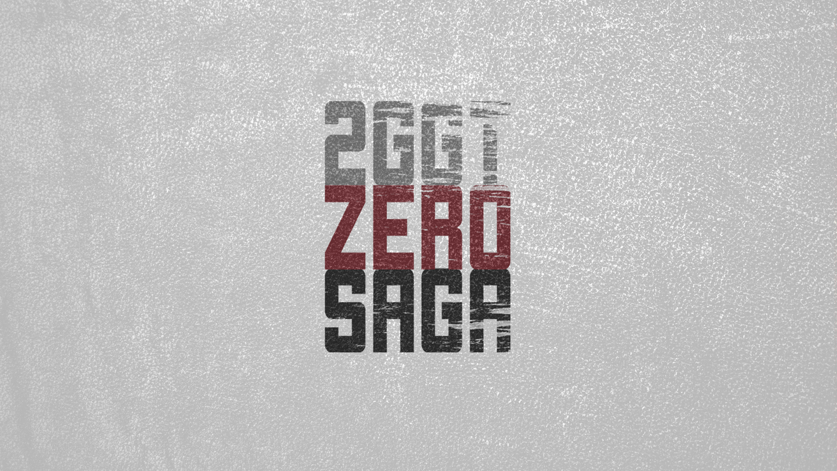 Surprising Win at 2GGT ZeRo Saga