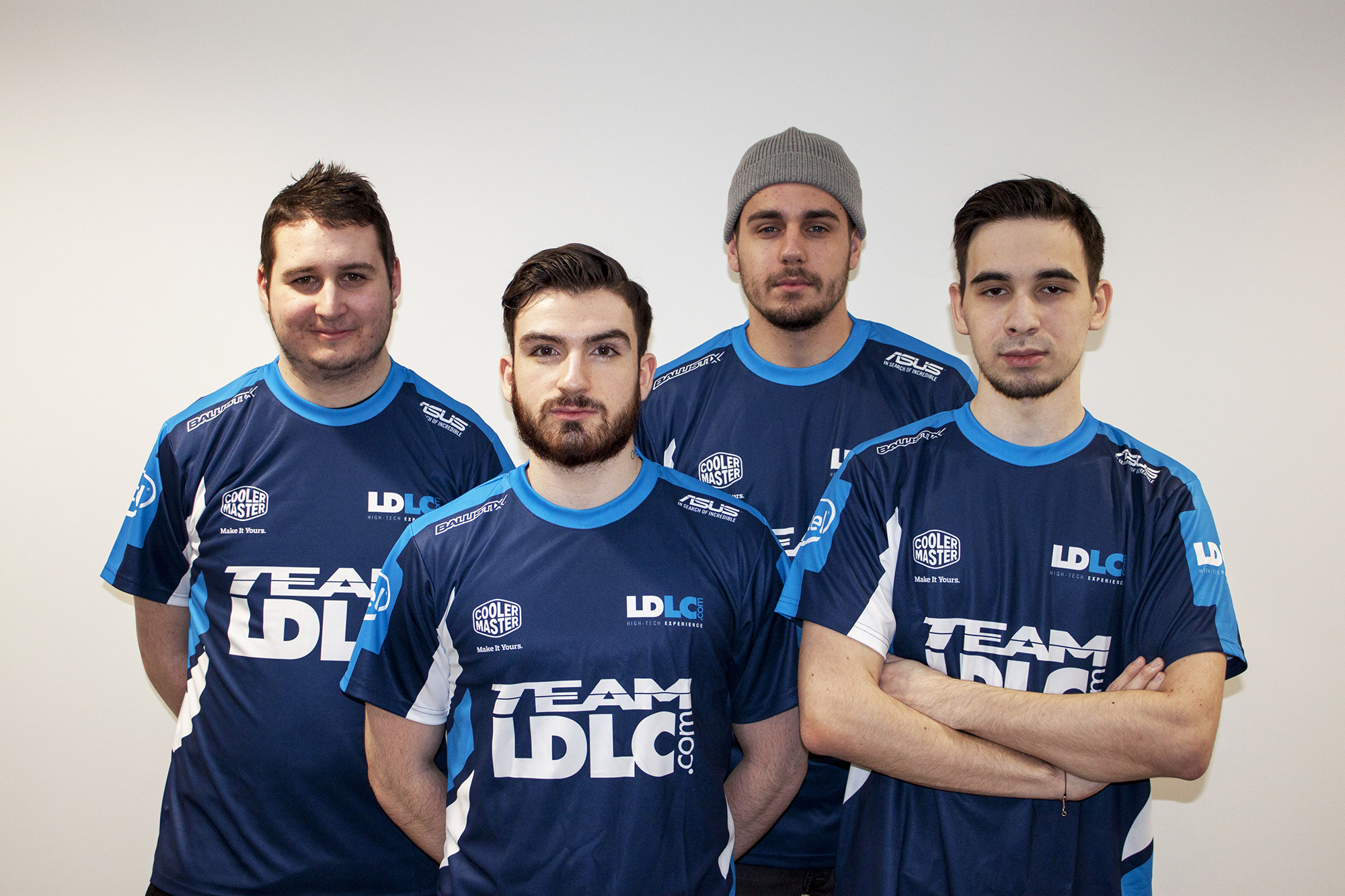 LDLC Say Goodbye to COD
