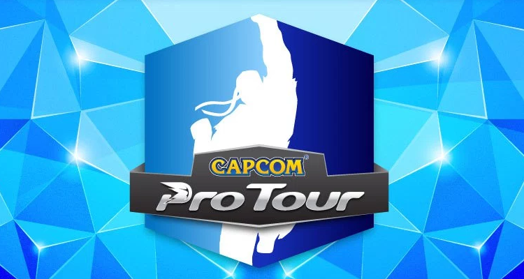 First 2017 Capcom Pro Tour Event Announced