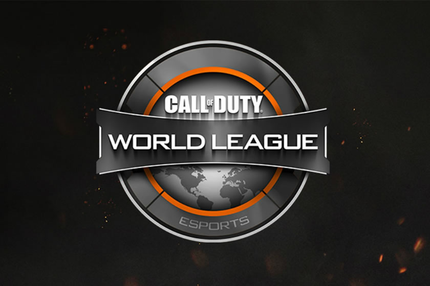 CWL Global Pro League Stage 1 to start April 20