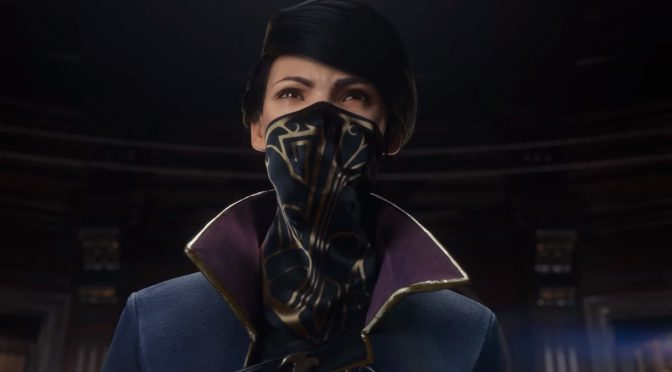 Dishonored 2 Will Get New Difficulty Modes