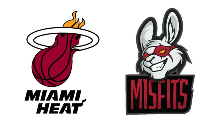 Miami Heat Buys Stake in Misfit eSports Org