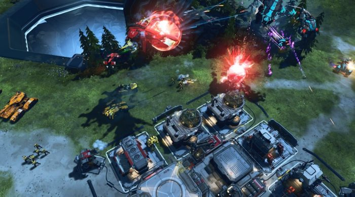 No Halo Wars 2 Competitive Ranking Yet
