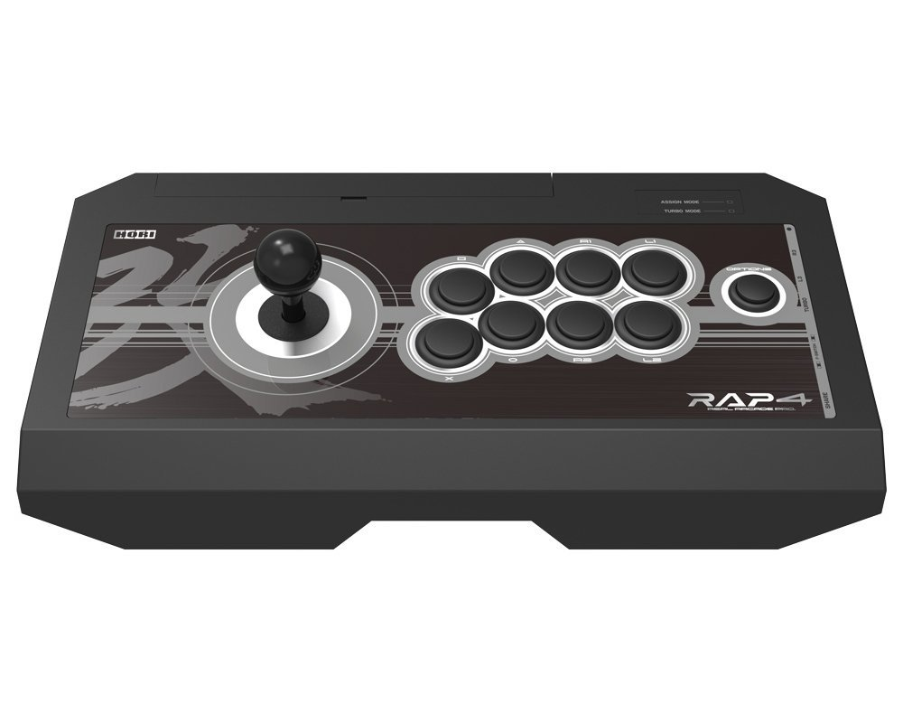 PS4 Arcade Sticks Available