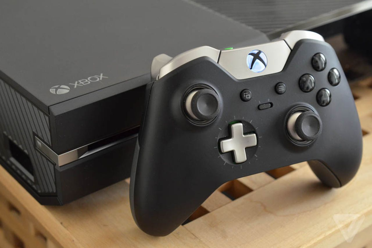 xbox one elite unterschied