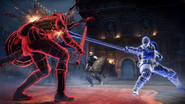 Dark Souls 3 Gets New Patch