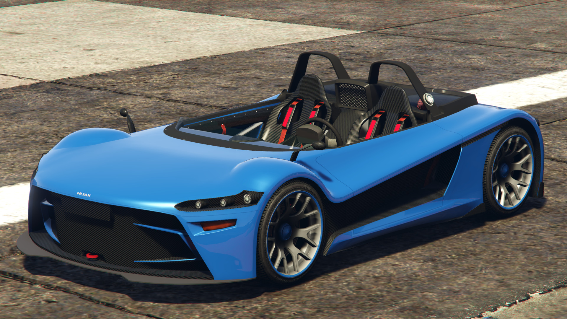 New GTA Online Car Released