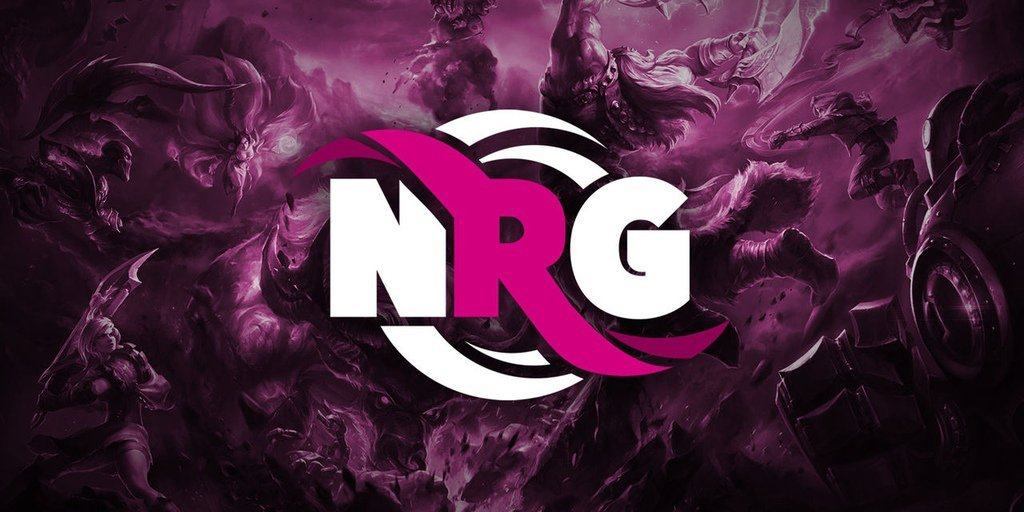 NRG Esports Gets Huge Sponsorship Deal