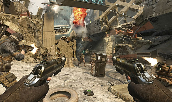 Black Ops 2 Available on Xbox One via Backwards Compatibility