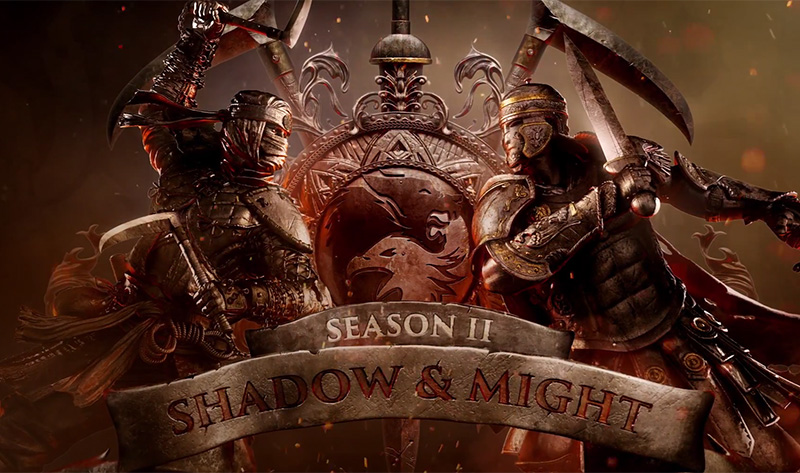 New Heroes and Maps Coming to For Honor