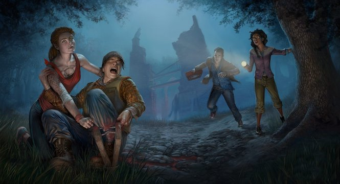 Dead by Daylight Released to Consoles
