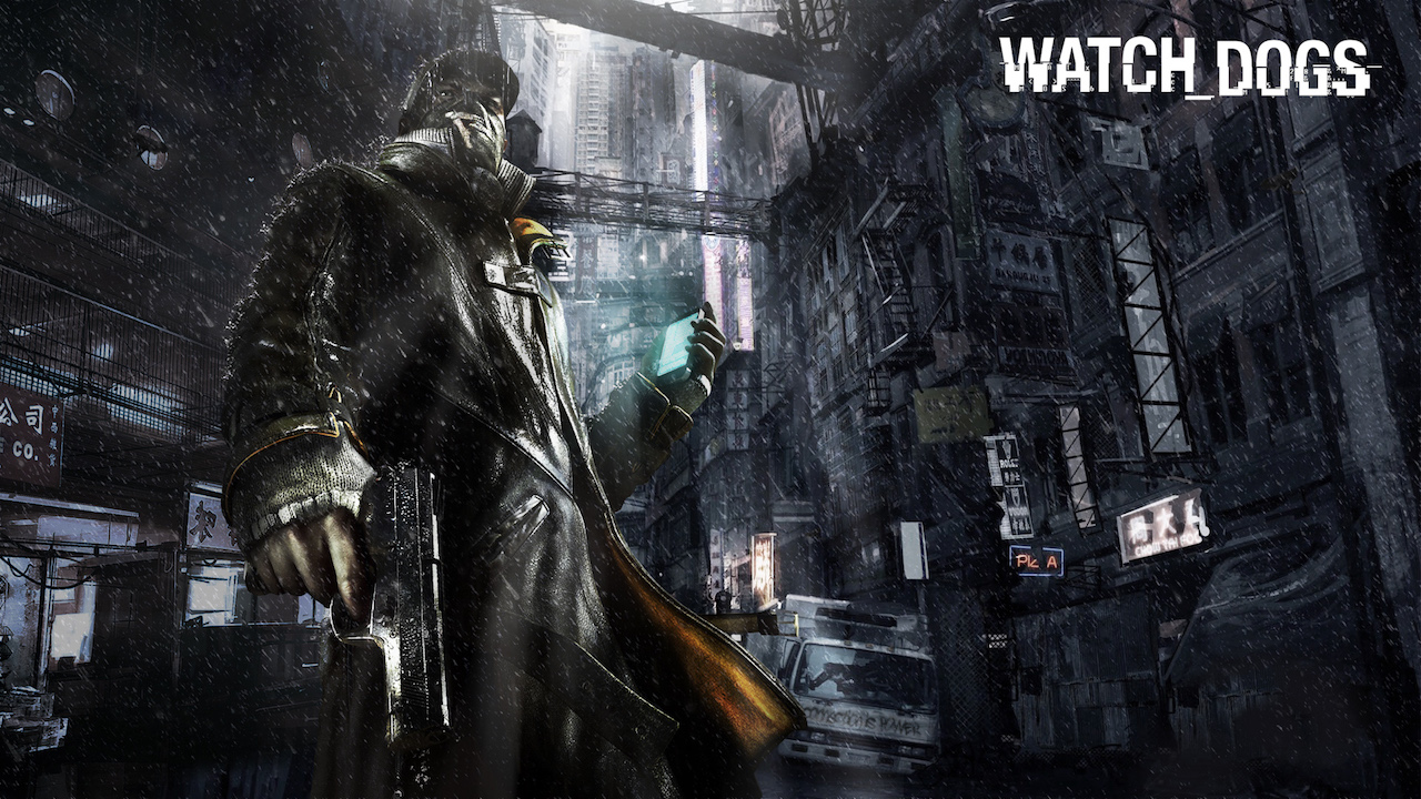 Watch Dogs in New Xbox Games with Gold Lineup