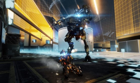 New Titanfall 2 Update Changes Weapon Loadouts