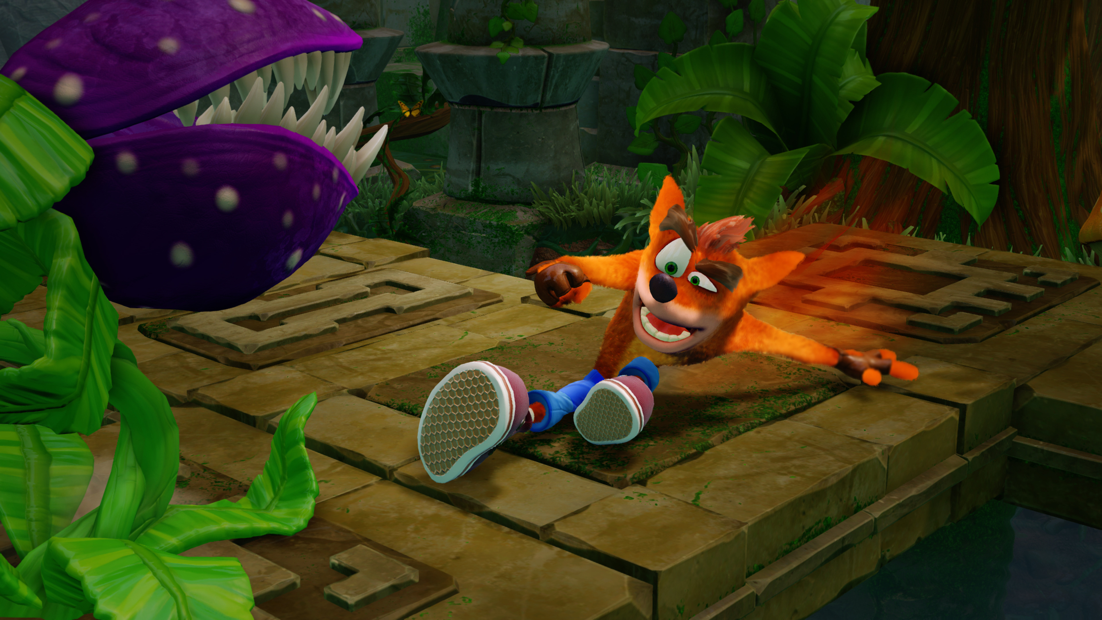 Crash N.Sane Gets Insane First Sales Week