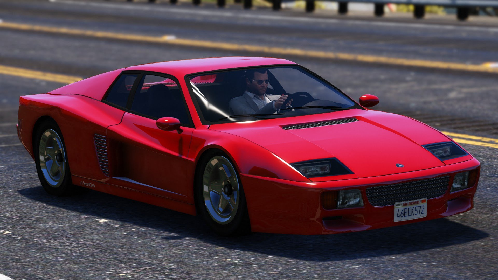 New GTA Online Update: New Car, Discounts, and More
