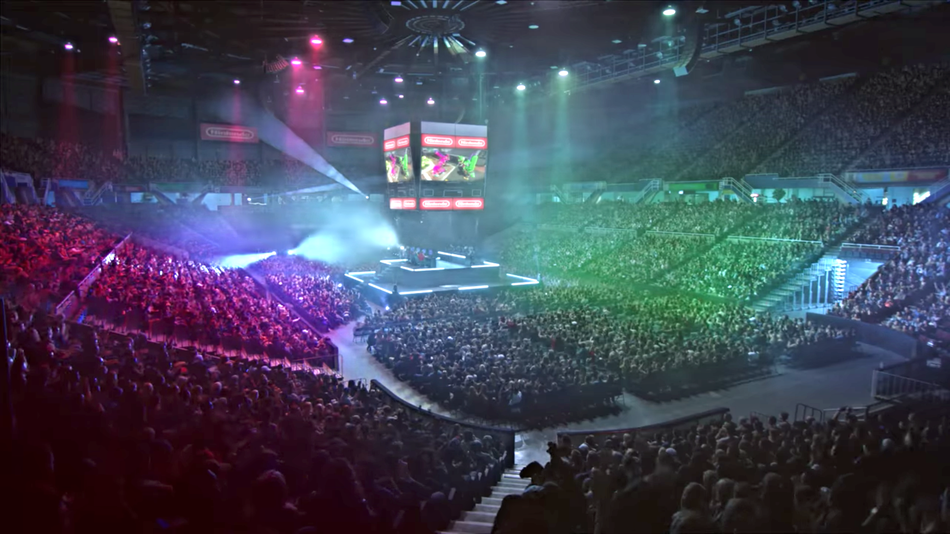 Nintendo Looking to Take a 'Different Approach' to eSports