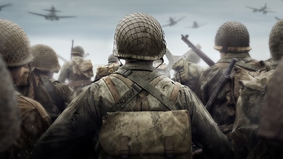 Play the COD WW2 Beta For These Live Game Bonuses