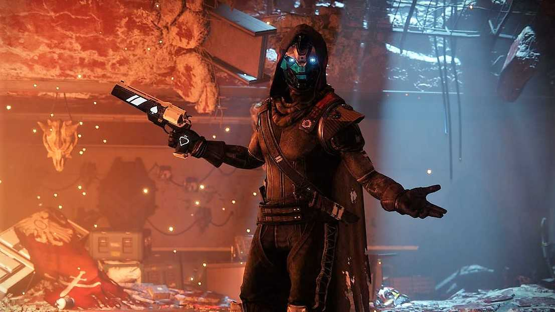 Huge Destiny 2 Beta Preload File Goes Live