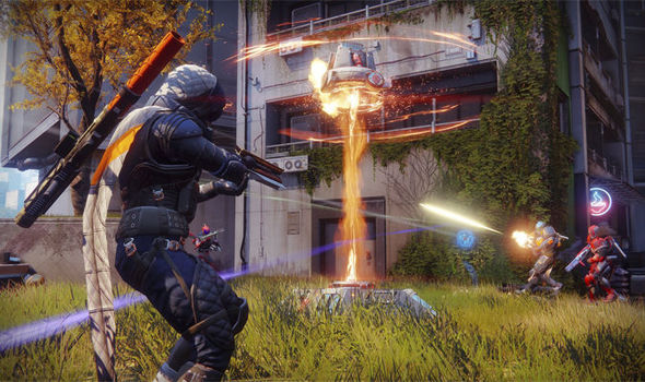 Destiny 2 Open Beta Extended