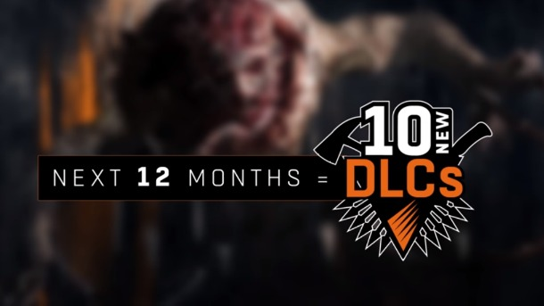 Dying Light To Get More Free DLC