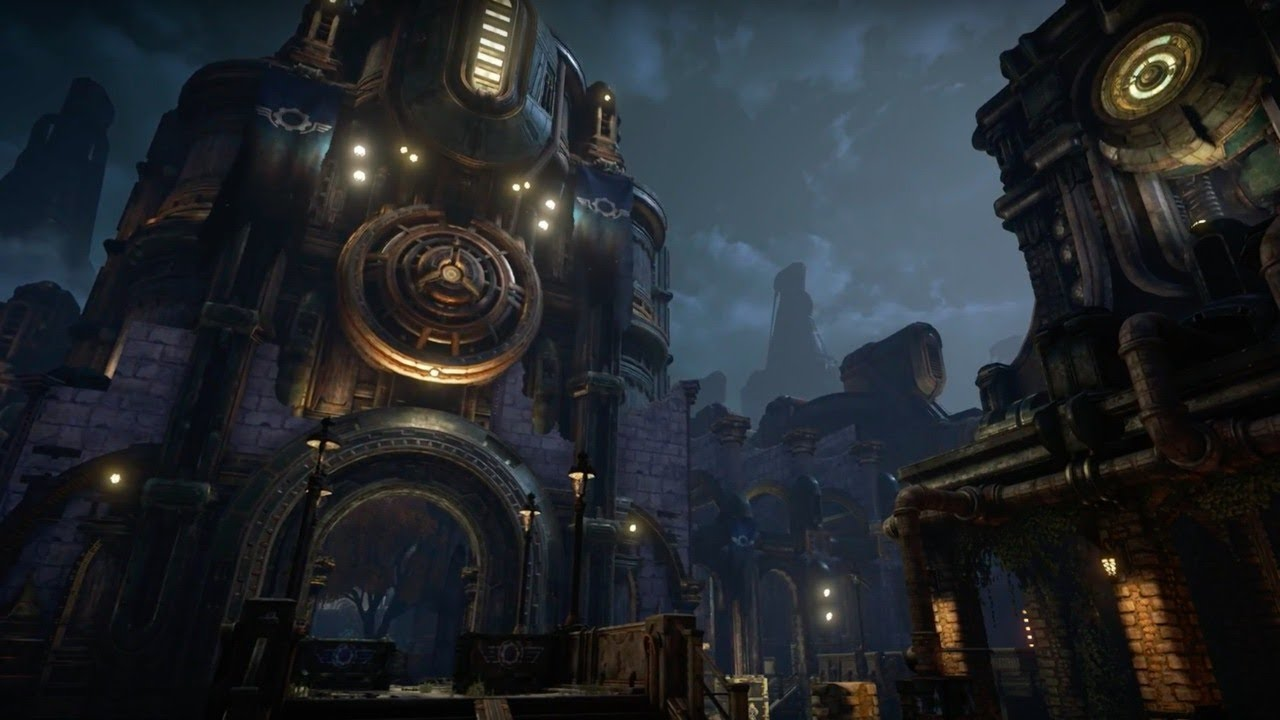 Gears of War 4 August Update Arrives