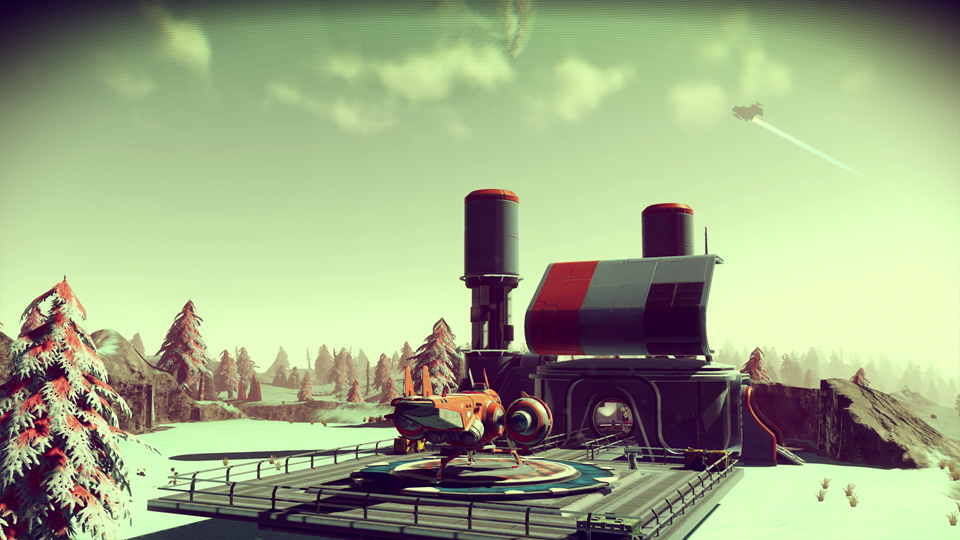 No Man's Sky Getting an Update - Worth Revisiting?