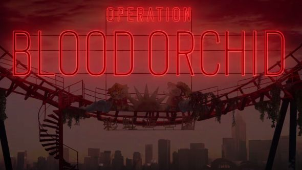 Rainbow Six Siege Blood Orchid 3.0 Patch Notes Released