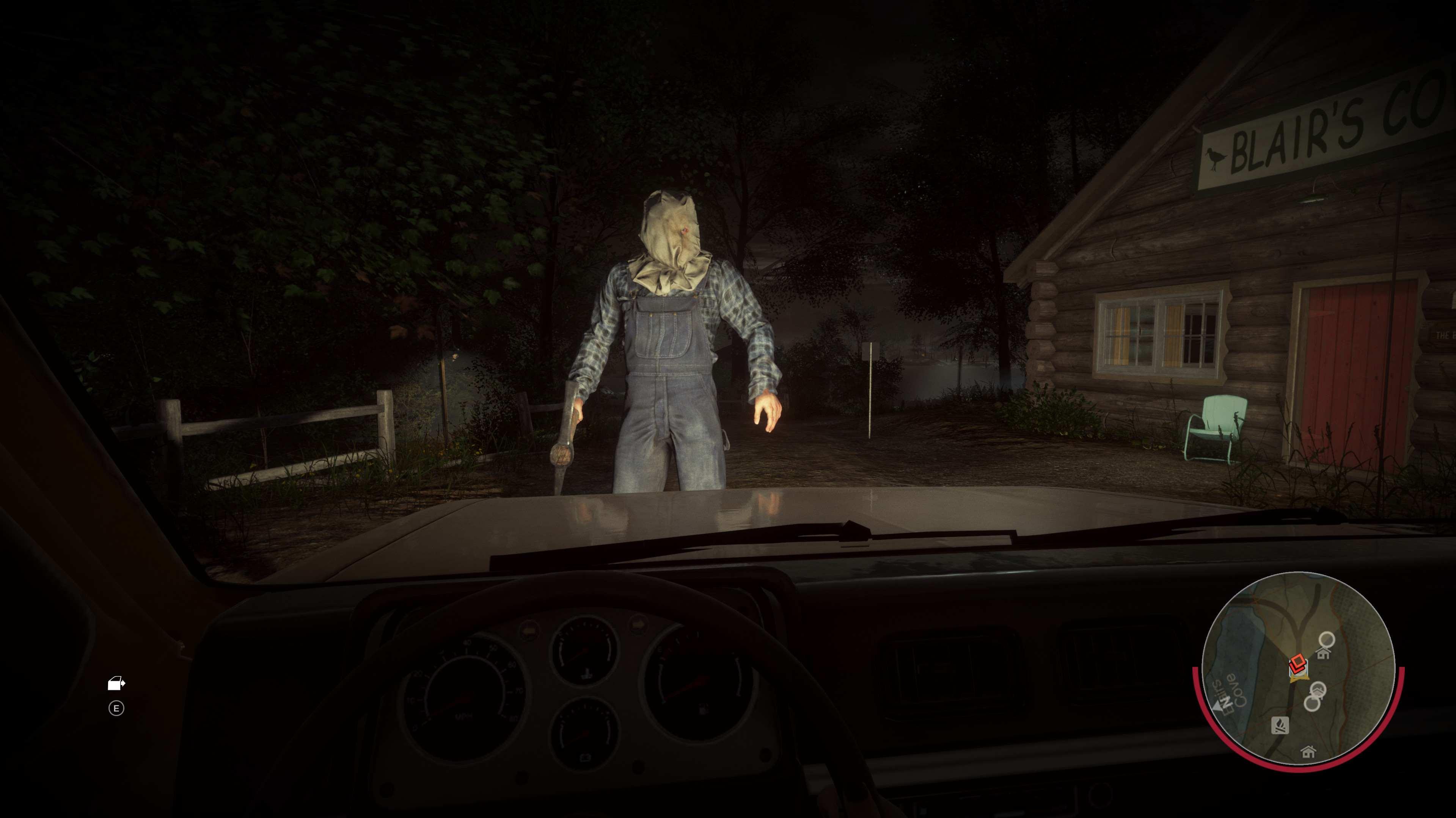 New Friday The 13th Update Released