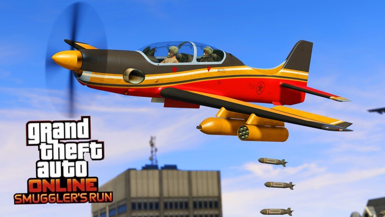 New GTA Online Content Now Released