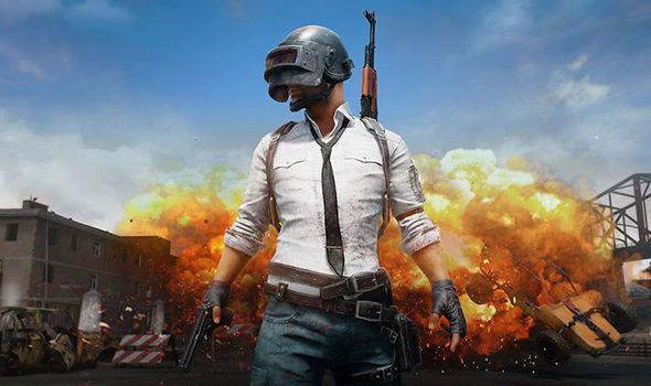 PUBG Will Be On PS4 After Exclusivity Period