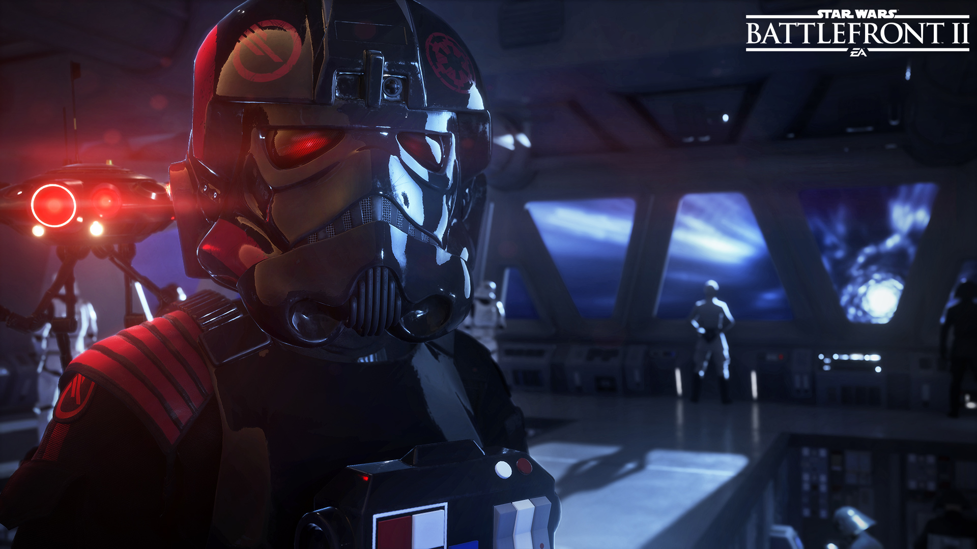 More Star Wars Battlefront Campaign Details Revealed