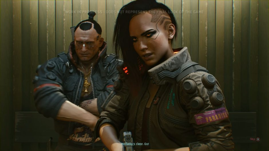 Cyberpunk 2077 Gets 48 Minute Long Gameplay Video