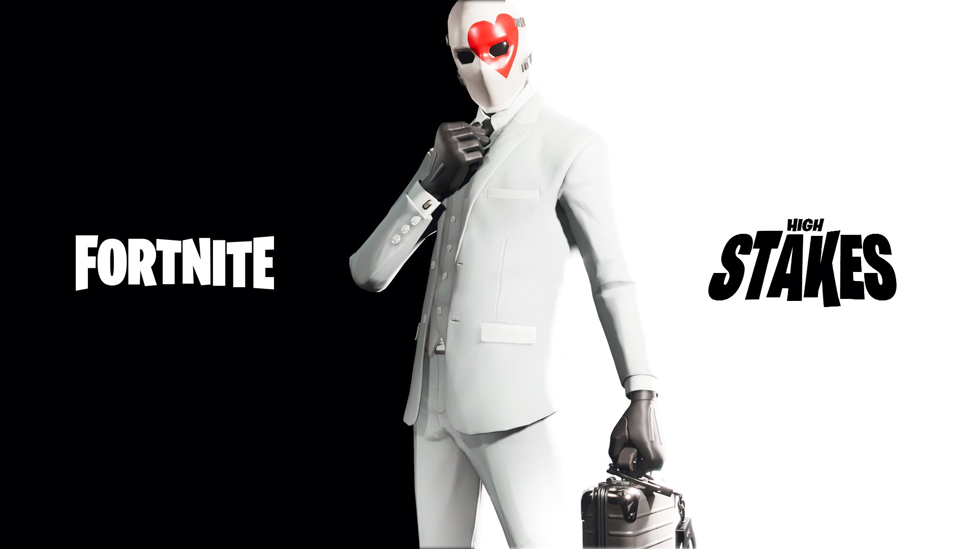 New Fortnite High Stakes Event Gets Announced