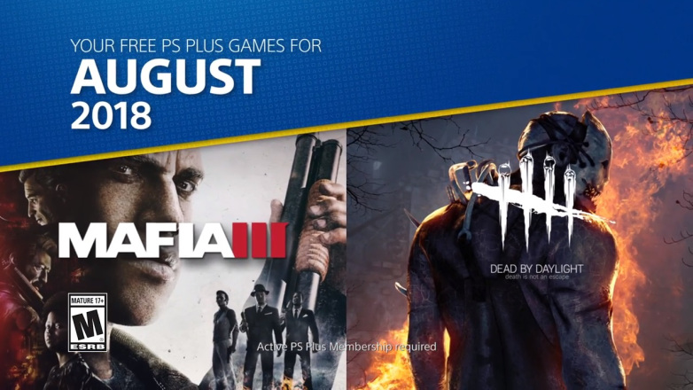 Free Ps4 Games August 2020.Free Playstation Plus Games For August Unveiled Evil