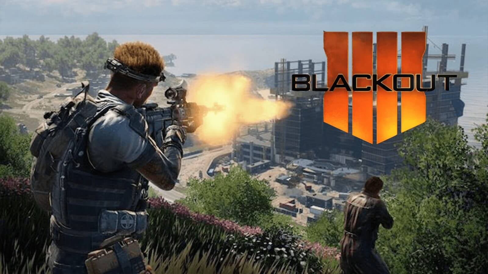 COD Blackout Beta First Impressions