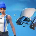 New Free Fortnite Loot For PS Plus Members