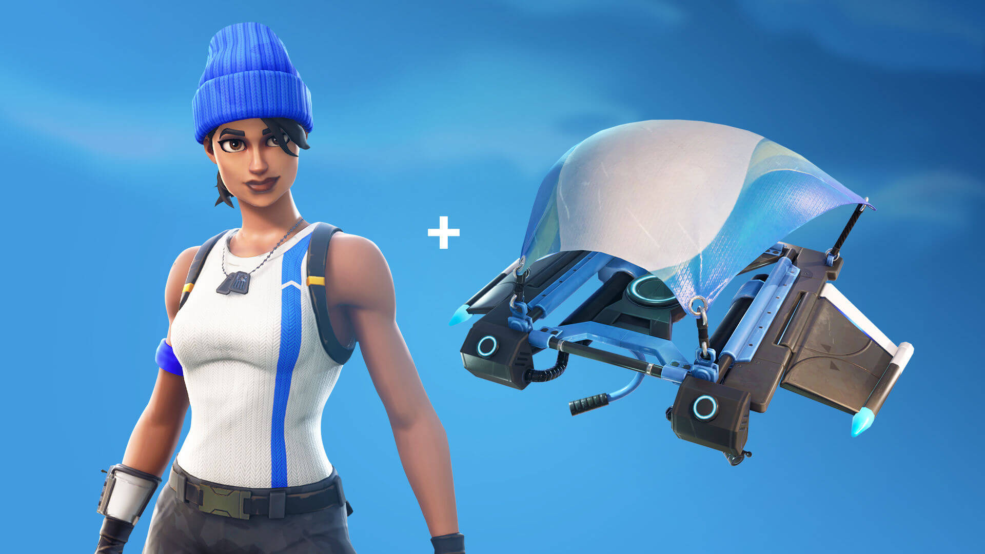 New Free Fortnite Loot For Ps Plus Members Evil Controllers