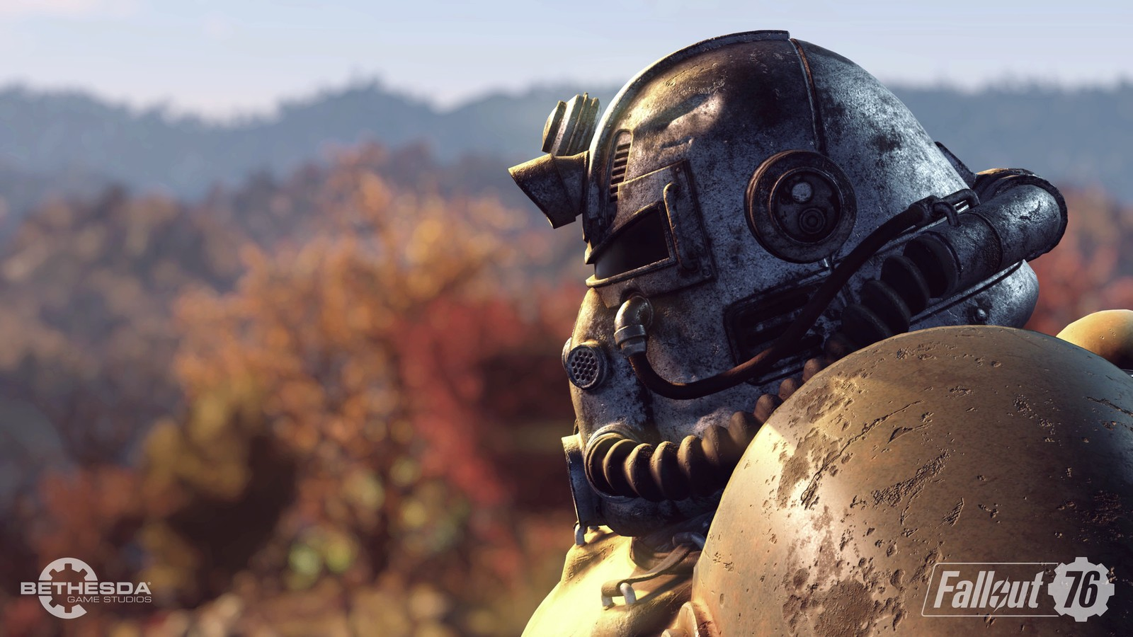 New Fallout 76 Details Unveiled Ahead Of Beta