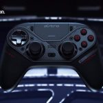 Astro C40 TR Thumbstick Kit Installation Instructions