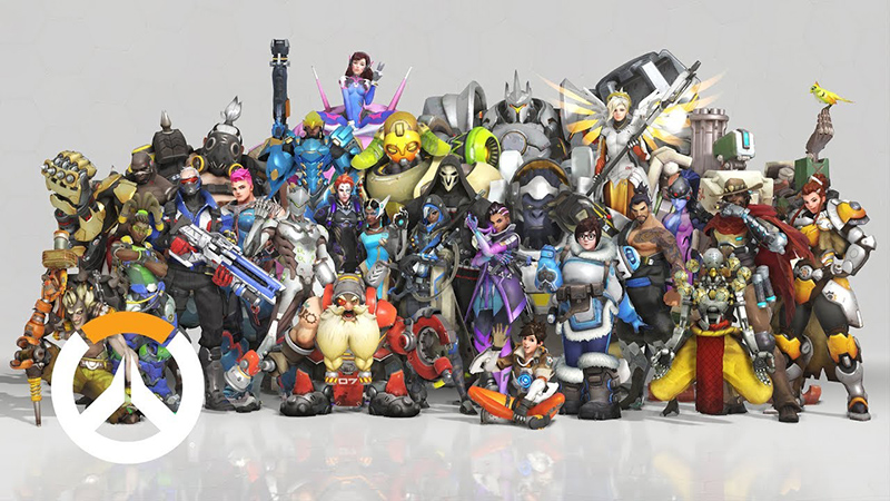 Overwatch Support Will Continue Into At Least 2020