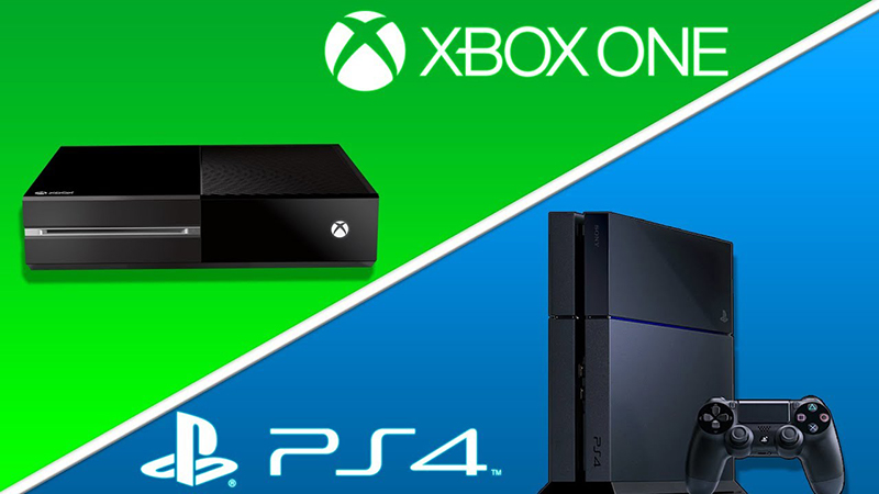 Sony and Microsoft Partner Up for Next Gen