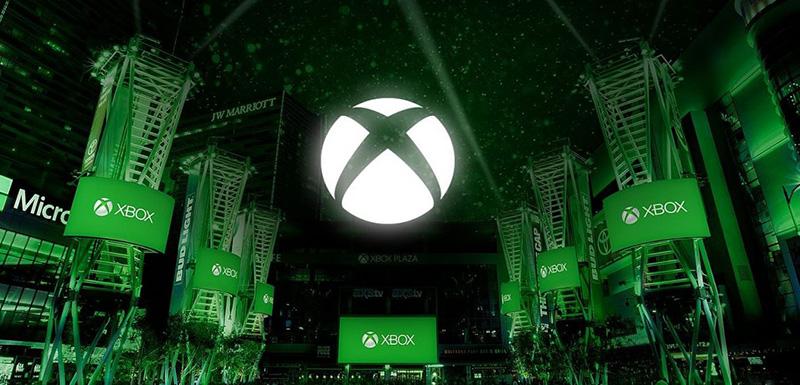New Xbox Console Expected at E3