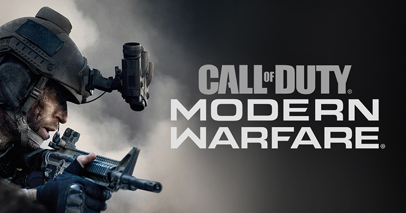 Infinity Ward Shows Off Call of Duty 2v2 Mode