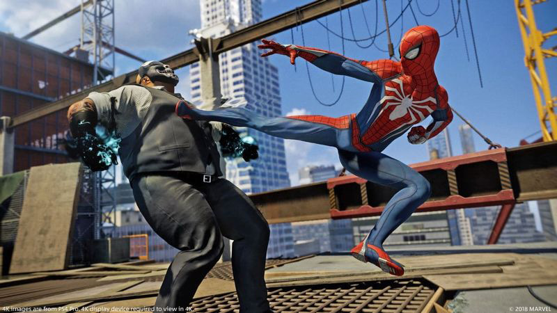 Sony Purchases Insomniac Games