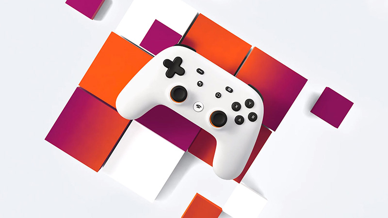 Google Hosts Second Stadia Connect Livestream