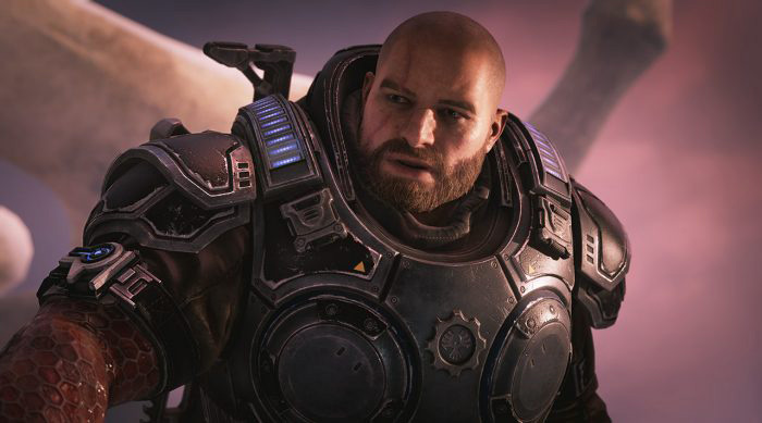 Gears 5 Launches to Positive Reviews