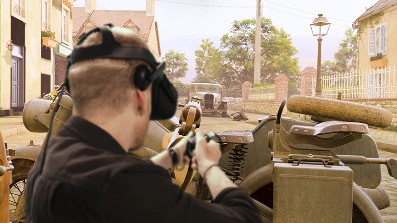 Medal of Honor is Coming Back in VR