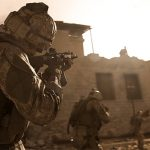 Modern Warfare Brings 64 Player Mode to Beta